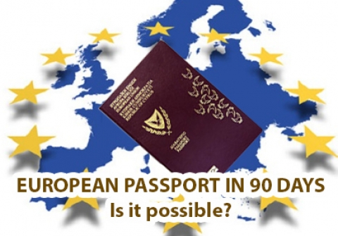 CYPRUS PASSPORT – GLOBAL MOBILITY